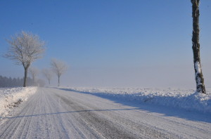 vinter og bilforsikring